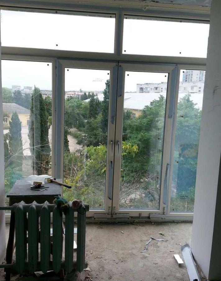 Видовые окна в квартире