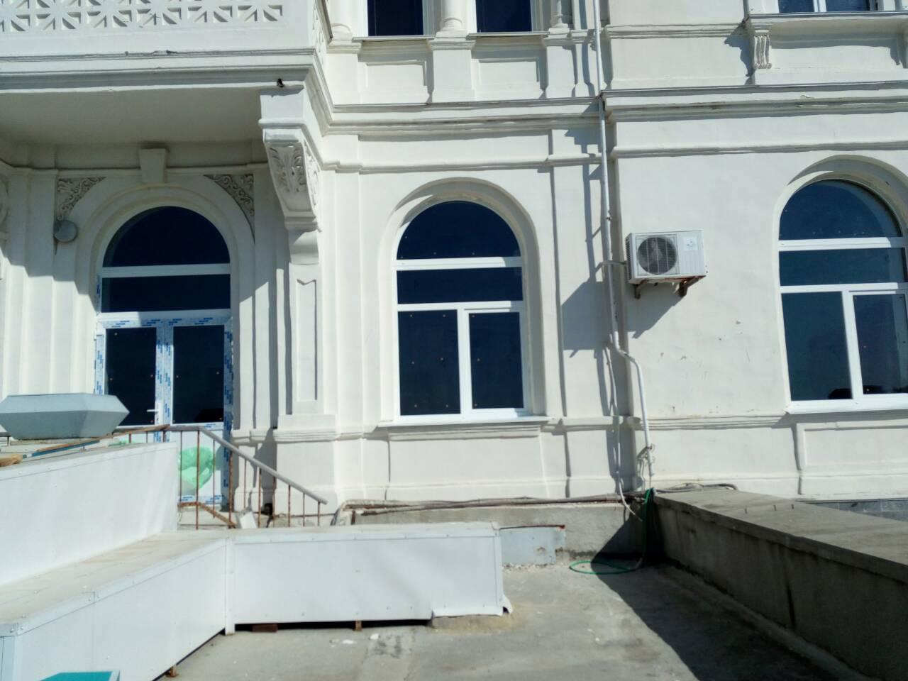 Институт морских биологических исследований имени А. О. Ковалевского РАН