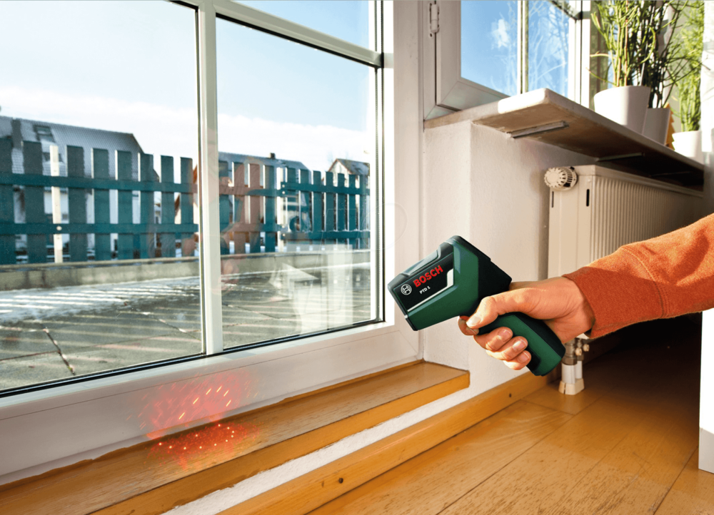 Окна с улучшенными теплоизоляционными характеристиками
