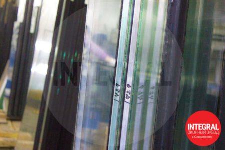 """Производство пластиковых и алюминиевых окон в Севастополе Завод """"Интеграл"""""""