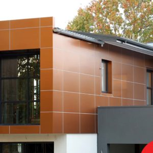 Алюминиевые фасады от завода изготовителя Интеграл