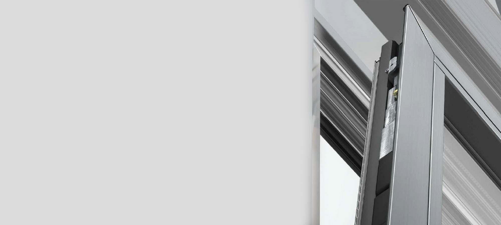 Алюминиевые окна от завода изготовителя Интеграл