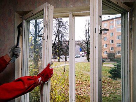 меняйте окна зимой - это выгодно