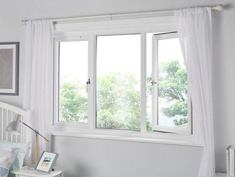 Чем пластиковые окна лучше
